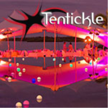 Wedding Equipment Hire & Tentickle Tents SA (Cape Town) Events u0026 Functions - Bedouin ...