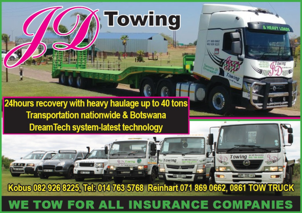 Jd Towing Pty Ltd Car Mechanical Repairs Auto
